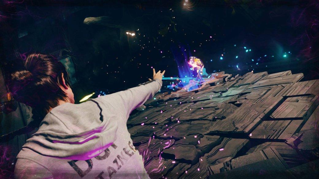 Полный некстген: 35 изумительных скриншотов inFamous: First Light. - Изображение 34