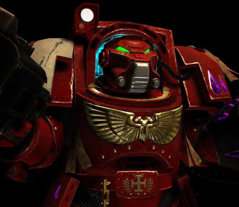 Рецензия на Warhammer 40,000: Space Hulk - Изображение 1
