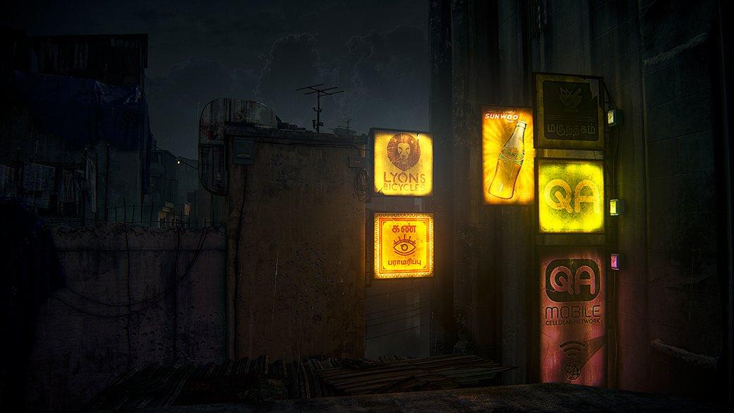 25 изумительных скриншотов Uncharted: The Lost Legacy. - Изображение 6