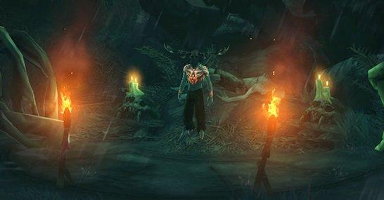 Патч добавляет в Diablo 3 еще немного мрачного безумия - Изображение 1