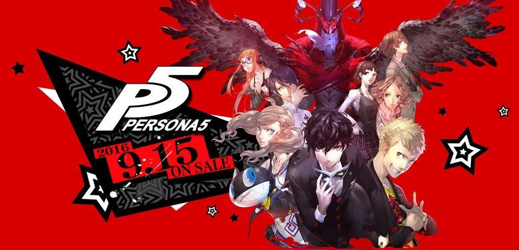 Новый трейлер Persona 5 показывает путь вора по-японски - Изображение 1