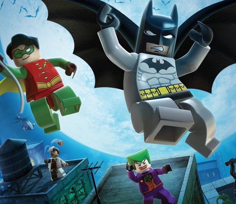 Рецензия на LEGO Batman 2: DC Super Heroes - Изображение 1