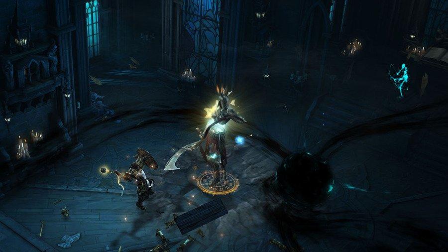 Diablo 3: Reaper of Souls выйдет на четырех консолях в августе - Изображение 1