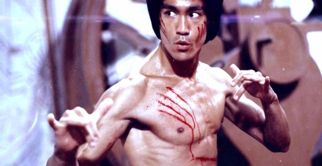 Трейлер UFC собрали из архивных записей Брюса Ли  - Изображение 1