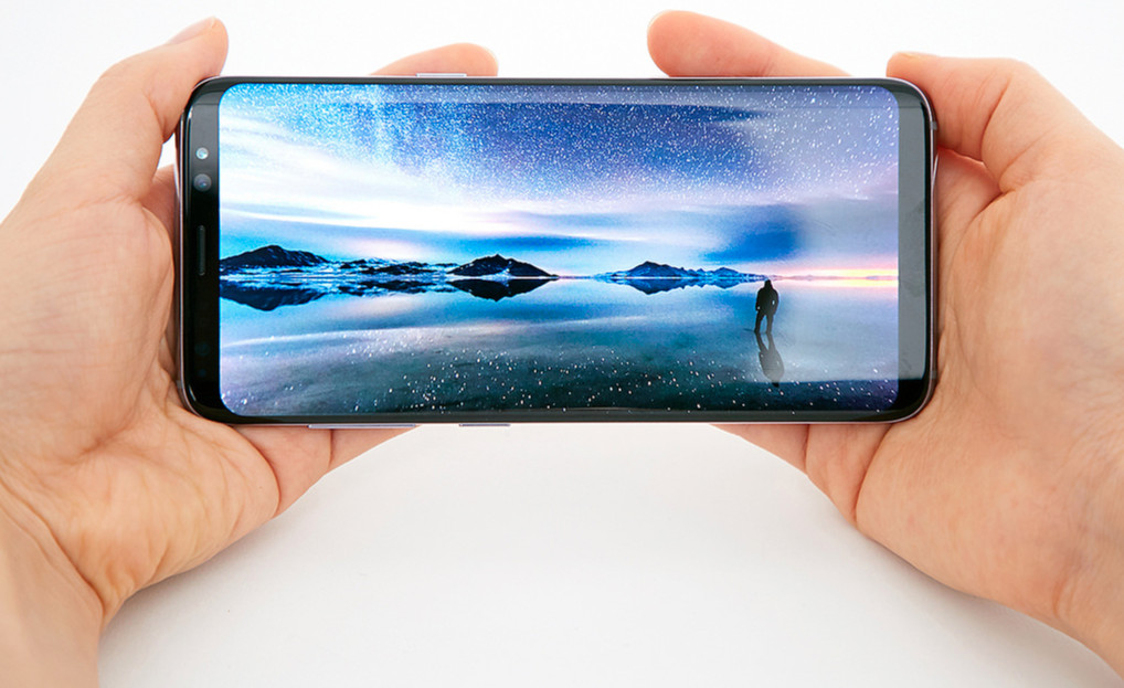 Что показала Samsung кроме Galaxy S8/S8+? - Изображение 6