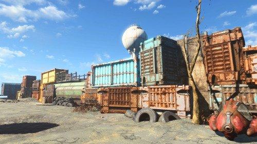 Теперь все серьезно: новый мод для Fallout 4 будет почти как Fallout 3. - Изображение 1