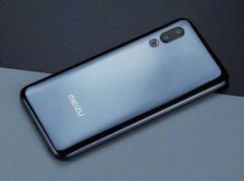 Не Xiaomi Mi 9, но тоже сильно: смартфон Meizu 16s ставит рекорды в тестах AnTuTu