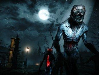 Серия игр Alone in the Dark