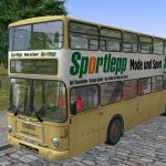 Скриншот OMSI: The Bus Simulator – Изображение 9