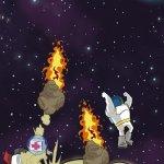 Скриншот Trash In Space – Изображение 9