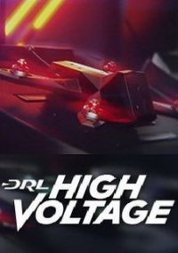 The Drone Racing League: High Voltage – фото обложки игры