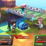 Скриншот Hyperdevotion Noire: Goddess Black Heart – Изображение 1