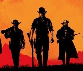 Rockstar обвинили всексизме из-за постера Red Dead Redemption2