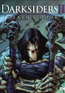 Darksiders II: Death Rides Pack