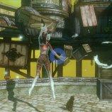 Скриншот Gravity Rush – Изображение 5