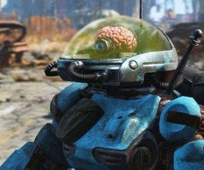 Лучший квест Fallout 4: Far Harbor – плагиат фанатского мода?