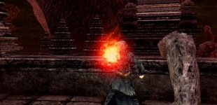 Dark Souls: Remastered. История мира