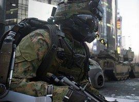 Новая Call of Duty блеснула кооперативным режимом в трейлере