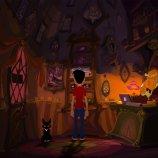 Скриншот Gibbous - A Cthulhu Adventure – Изображение 1