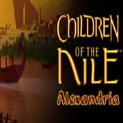 Children of the Nile: Alexandria – фото обложки игры