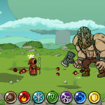 Скриншот Magicka: Wizards of the Square Tablet – Изображение 17