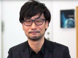 Почему они показывают три пальца? Хидео Кодзима встретился с Гейбом Ньюэллом!