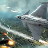 Скриншот Tom Clancy's H.A.W.X. 2  – Изображение 8