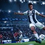 Скриншот FIFA 19 – Изображение 2