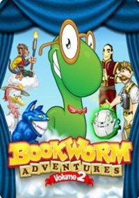 Bookworm Adventures 2 – фото обложки игры