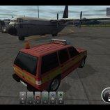 Скриншот Airport Firefighter Simulator – Изображение 12