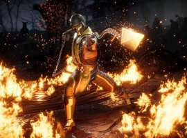 Моддер убрал из Mortal Kombat 11 ограничение в 30 FPS во время фатальных ударов и фаталити