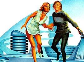 Создатель «Колонии» перепишет классическую фантастику «Бег Логана»