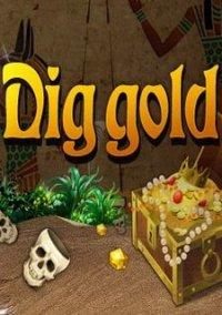 Dig Gold – фото обложки игры