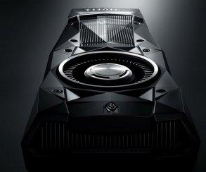Новая GeForce 1070Ti получилась слишком хорошей— Nvidia пришлось затормаживать еевBIOS