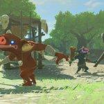 Скриншот The Legend of Zelda: Breath of the Wild – Изображение 27