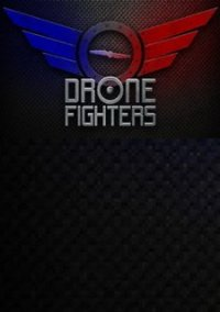 Drone Fighters – фото обложки игры