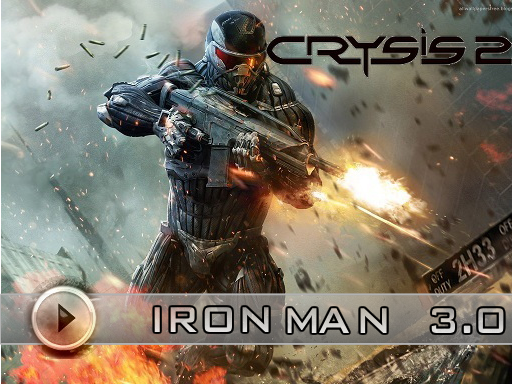 Project Hope: Crysis 2 preview