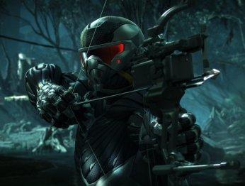 EA Showcase: впечатления от Crysis 3