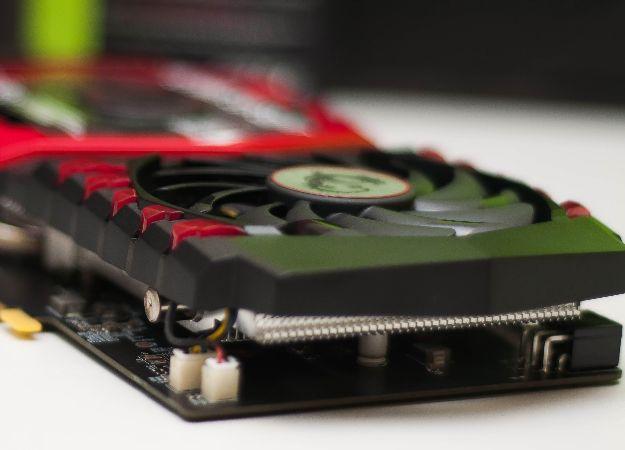 Nvidia GTX 1050Ti: Pascal вкаждый дом иофис