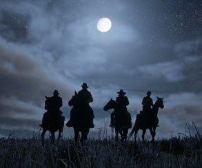 Разбор трейлера Red Dead Redemption2. Все, что вымогли пропустить
