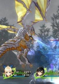 Shining Resonance – фото обложки игры