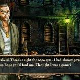 Скриншот Alicia Darkstone: The Mysterious Abduction – Изображение 4