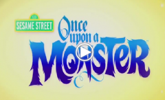 Sesame Street Once Upon a Monster - E3 2011. Презентация