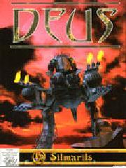Deus – фото обложки игры