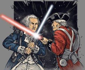 Дапребудет стобой Сила: как фанаты отмечали день Star Wars
