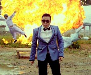 Gangnam Style и логотип Pepsi: как Интернет отреагировал на церемонию открытия Зимней Олимпиады