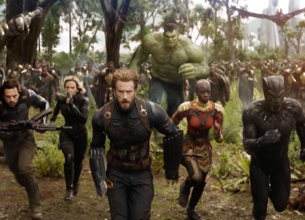 Все, что мызнаем офильме «Мстители: Война Бесконечности»