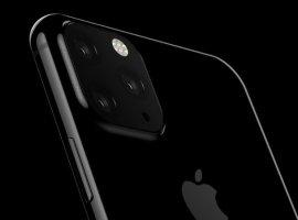 Появилась первая информация офлагманах iPhoneXI, iPhone XIMax иiPhone XR2019