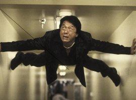Лучшие боевые сцены Джеки Чана