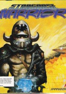 Stargoose Warrior